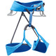 Black Diamond Solution Harness Men Ultra Blue